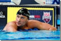 Шестикратный олимпийский чемпион Лохте рассказал о желании покончить с собой