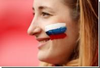 Назван стартовый состав сборной России на матч с Мексикой