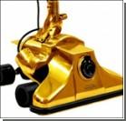 В США продают золотые пылесосы по миллиону долларов за штуку. Фото