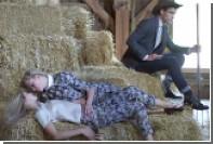 Дочь Ким Бейсингер снялась в смелой рекламе Sisley