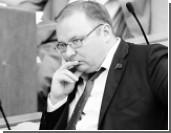 Госдума сняла неприкосновенность с коммуниста Паршина