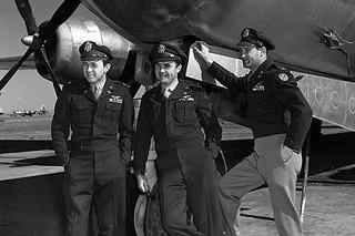 Умер последний член учавствовавшего в бомбардировке Хиросимы экипажа