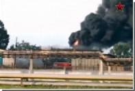 «Роснефть» заподозрила украинский бизнес в причастности к обстрелу Лисичанского завода
