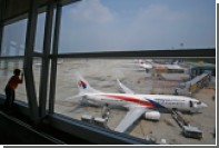 Malaysia Airlines допустила свое банкротство