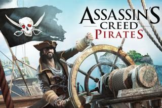 Игра о пиратах обошла виртуальные танки в чартах App Store