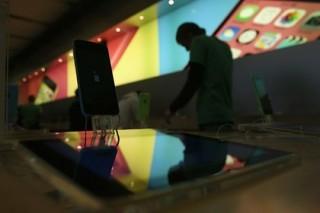Россия способствовала успешным продажам iPhone