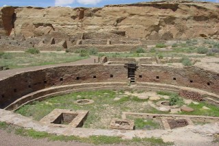 Исчезновение древней цивилизации индейцев вновь стало загадкой