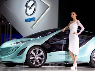 Mazda2 в Японии