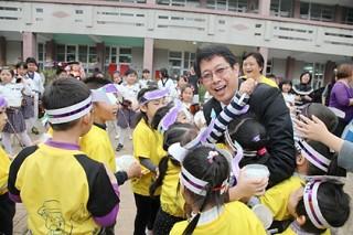 Скандал с научными рецензиями привел к отставке тайваньского министра