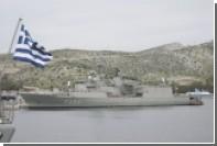 Греция потратит миллиард долларов на модернизацию вооружений