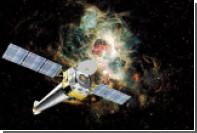Доказавший существование темной материи телескоп отметил свой юбилей фотографиями