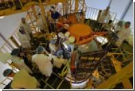 Со спутником «Фотон-М» проведено 17 сеансов связи