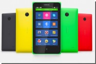 Microsoft свернет эксперимент с Android-смартфонами