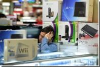 Sony PlayStation по продажам втрое обошел Xbox