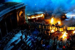 Украина передала ноту в МИД Белоруссии за трейлер фильма «Крым» в кинотеатрах