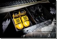 Объявлена дата начала продаж кроссовок для фанатов «Чужого»