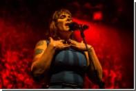 В Россию с гастролями приедет звезда блюз-рока Бет Харт