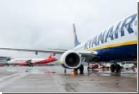 «Ненужный» Ryanair прекратил продажу билетов в Киев