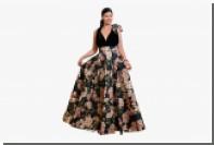 Российские дизайнеры Моргульчик и Вольная заместили импорт платьями из ситца