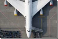 Самолет Lufthansa экстренно сел в Англии из-за родов у пассажирки