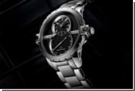 Jaquet Droz выпустил часы в архитектурном стиле