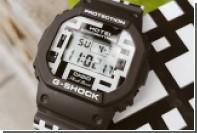 G-Shock с японским гитаристом из «Убить Билла» выпустили часы