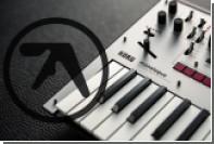 Aphex Twin выпустил новый трек