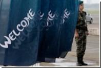 Летевший в Киев лайнер развернули в воздухе по соображениям безопасности