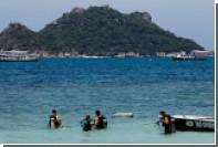 Туристка в Таиланде нашла зарытый на пляже труп