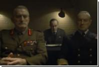 Вышел трейлер «Темных времен» с Гэри Олдманом в роли Черчилля