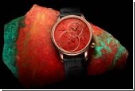 Часовая мануфактура Jaquet Droz представила часы для аукциона Only Watch
