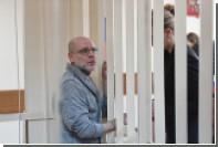 Арест бывшему директору «Гоголь-центра» продлен на три месяца