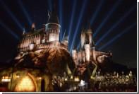Названа дата выхода двух книг по вселенной Гарри Поттера