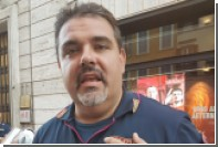Бывший лидер The Smiths обвинил полицейского в терроре из-за проверки документов