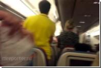 Пассажирам рейса Анталья — Москва устроили «баню» на борту самолета