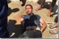 Раненный в Хургаде армянин помог обезвредить нападавшего
