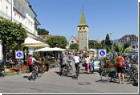 Баварию назвали любимым россиянами регионом Германии