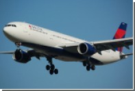 Delta изложила свою версию инцидента с пассажиром