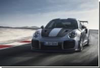 Россиянам предложат самый мощный Porsche 911 за 19 миллионов рублей