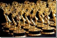 Объявлены номинанты на премию «Эмми»