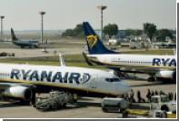 Пассажиров Ryanair обвинили в использовании детей для экономии на перелетах