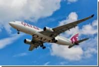 США сняли ограничения на провоз электроники для еще одной авиакомпании