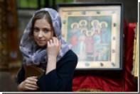 Поклонская пригласила Учителя на молитвенное стояние против «Матильды»