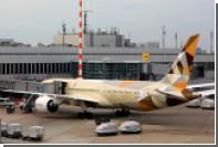 США сняли запрет на провоз гаджетов в самолетах для Etihad Airways