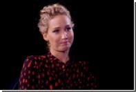 Дженнифер Лоуренс стошнило на бродвейской постановке по роману «1984»