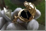 Помолвочное кольцо поклонницы «Гарри Поттера» спрятали в снитч