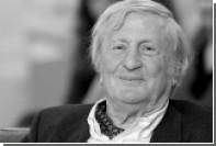 Умер французский актер Клод Риш