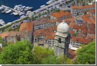 Спрос россиян на перелеты в Черногорию упал в полтора раза