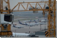 Минтранс одобрил создание аэропорта для лоукостеров под Петербургом