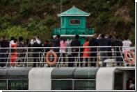 Россияне впервые отправятся на круизном судне в Северную Корею